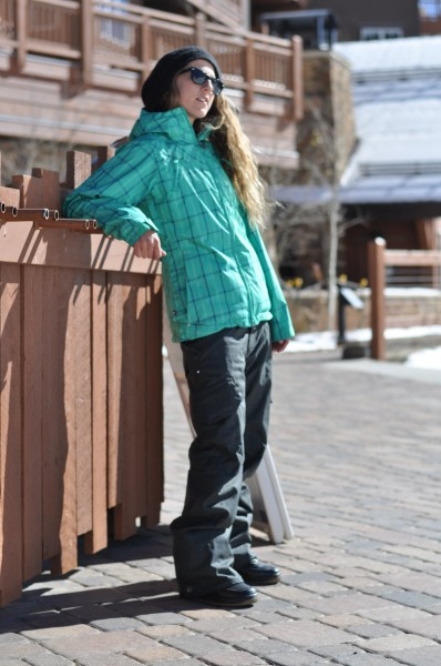 686 Womens Smarty Cargo Pant Used And Reviewed