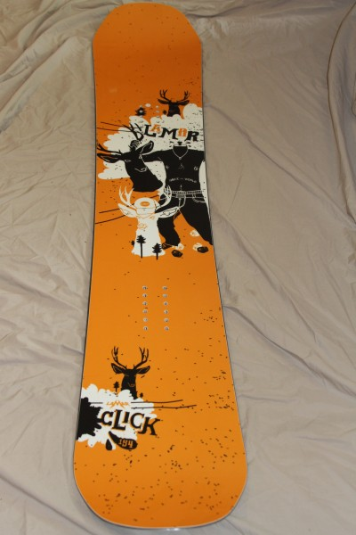 2fb4ba0e7c6c 2013 Lamar Click Used and Reviewed. By Angrysnowboarder ...