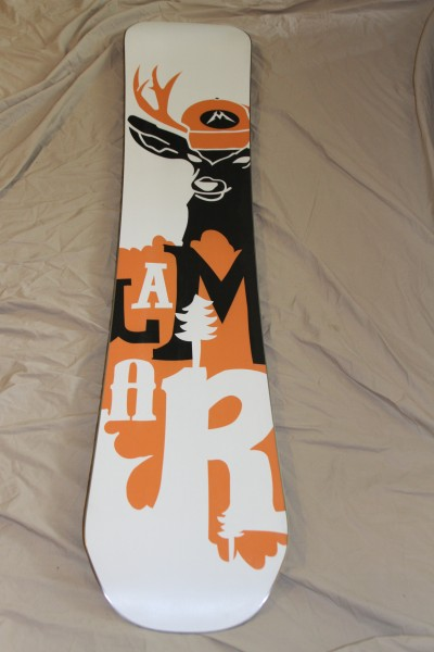 07b4947f22ad 2013 Lamar Click Used and Reviewed - The Angry Snowboarder