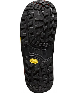Does adidas have Vibram?