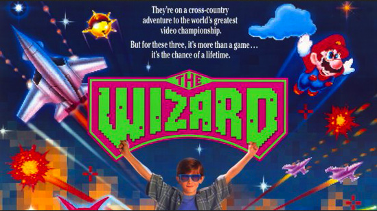 The greatest video game movie ever made!