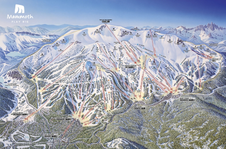 Mammoth Mountain to Slowly Implement Dynamic Lift Ticket Pricing | Angry Snowboarder
