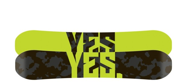 2016 Yes Optimistic Snowboard Review