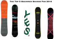 Top 5 Beginner Boards for 2016