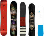 Top 5 Twin Powder Boards of 2016