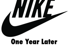 Nike One Year Later