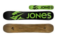 2017 Jones Flagship Snowboard