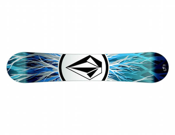 2017 Volcom Pat Moore Pro Snowboard Review