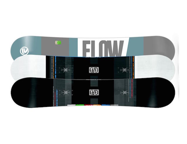 2017 Flow Merc Snowboard Review The Angry Snowboarder