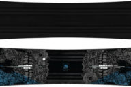 2017 Burton Process Off-axis snowboard