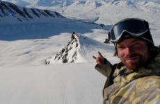 Mike Basich Not Snowboarding Podcast