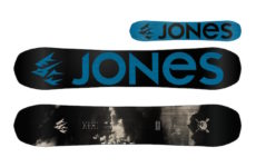 2017 Jones Explorer Snowboard