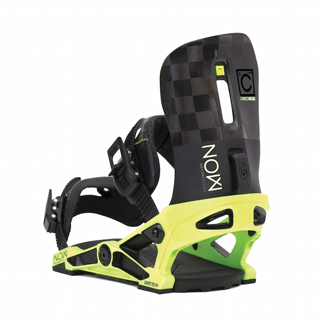 2bd86731680e 2017 Now Recon Binding Review - The Angry Snowboarder
