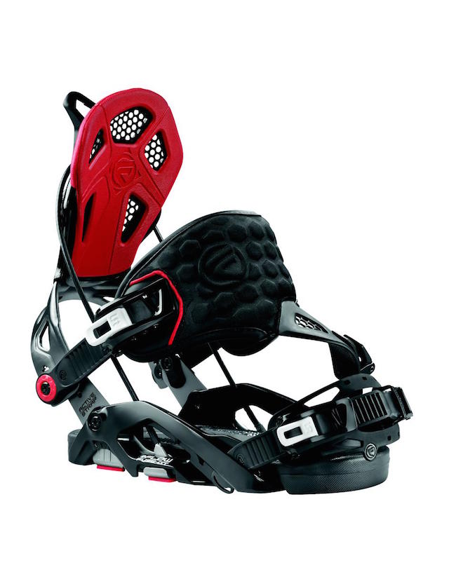 efc285833362 2017 Flow Fuse GT Binding Review - The Angry Snowboarder