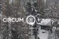 Circum Volution Trailer