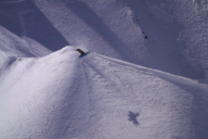 DCP Shredding Pow In Chile