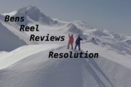 Bens Reel Reviews Resolution