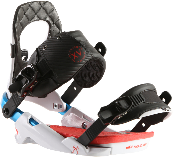 cd4c1a4cd322 2018 Rossignol XV Snowboard Binding Review - The Angry Snowboarder