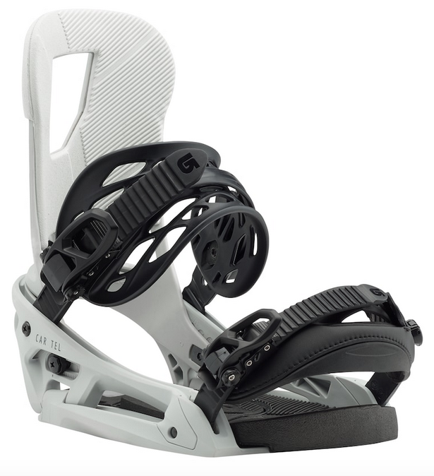 2018 Burton Cartel Est Snowboard Binding Review The