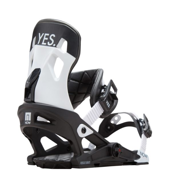 2018 Now X Yes Snowboard Binding Review