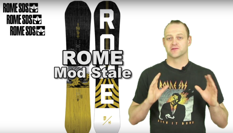 rome snowboard review Archives - The Angry Snowboarder