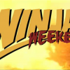 Ninja Weekend Recap