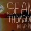 Sean Thomson FULL PART