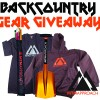 The Backcountry Giveaway