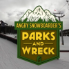 Parks and Wreck Season 2 Episode 3 &#8220;Wax on&#8230; Wax off&#8221;