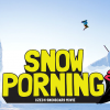 Snowporning FULL MOVIE