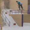 Rob Hallowell Season Edit
