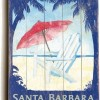 Santa Barbara is the Birthplace of Snowboarding