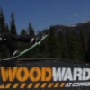 Parks and Wreck: Woodward At Copper Round 2