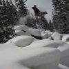 Micah Hoogeveen and Jordan Zdanek Powder Parts