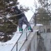 Nic Tremblay STREET PART