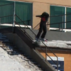 Joel Vachon SEASON EDIT