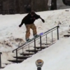 Dillon Ojo BANGARANG FULL PART