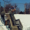 Matthew Boudreaux Ground Control FULL PART