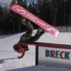 Parks and Wrecks: Season 3 Episode 2 Breck Bangers