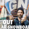 Every Third Thursday: The Modular Snowboard