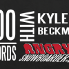 100 words with Kyle Beckmann