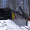 Shaun Murphy 2013-2014 Season Edit
