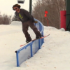 Chris Buliung at Loon