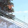 MJ Arsenault 13/14 Season Edit