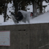 "Daniel ""Harry"" Crean – Full Part"