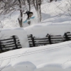 Offshore Snowboard Shapes Filmed On Auto Focus