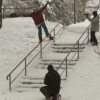 From Finland to Poland with Volkl Snowboards