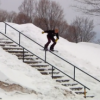 Yawgoon Mary Rand's 2014 Season Edit