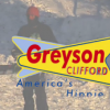 Greyson Cliffords Case of Itis