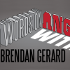 80 words on Angry With Brendan Gerard